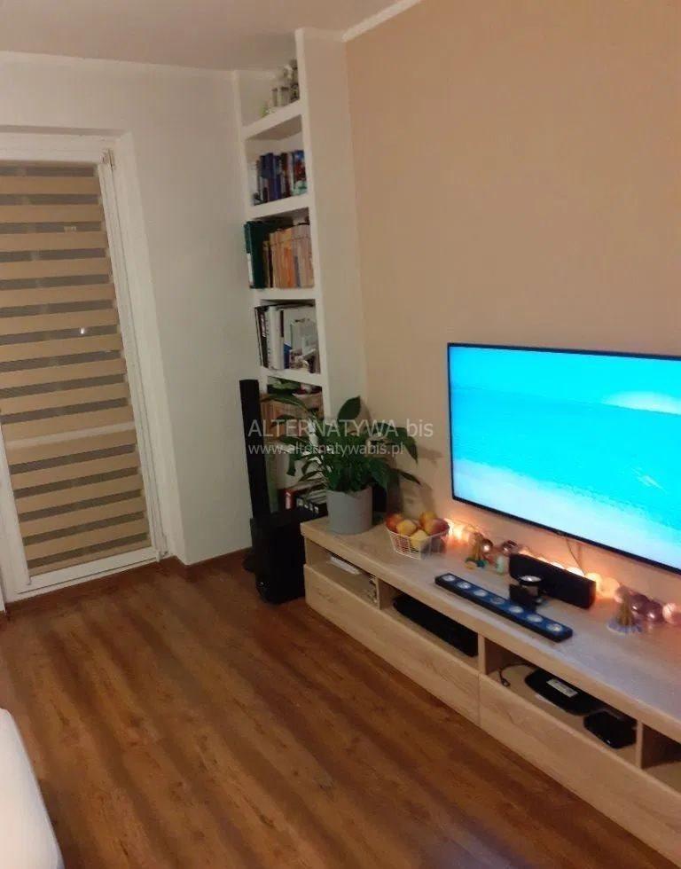 Mieszkanie trzypokojowe na sprzedaż Poznań, Wilda, Dębiec, Dębina  64m2 Foto 3