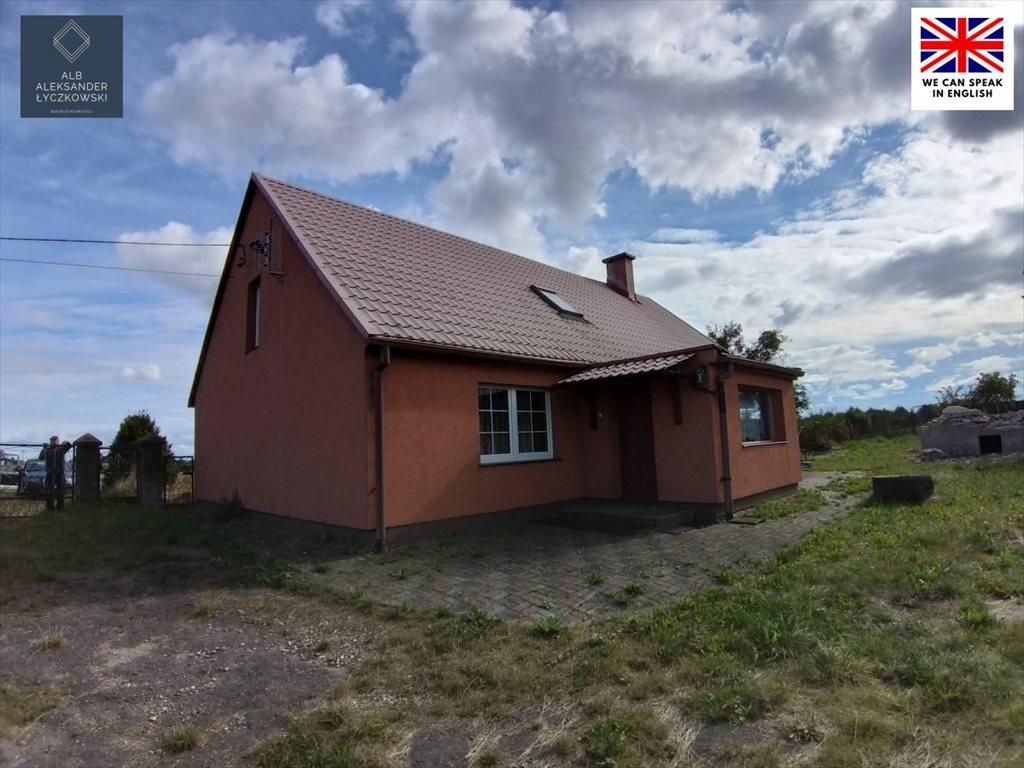 Dom na sprzedaż Kleszczewo, Miodowa  130m2 Foto 6