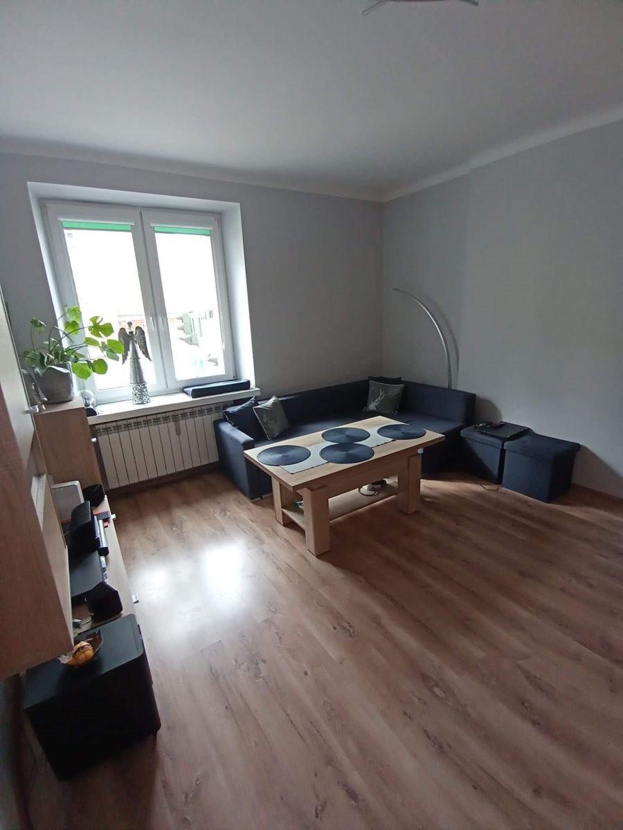 Mieszkanie dwupokojowe na sprzedaż Skarżysko-Kamienna, Milica, Norwida  47m2 Foto 2