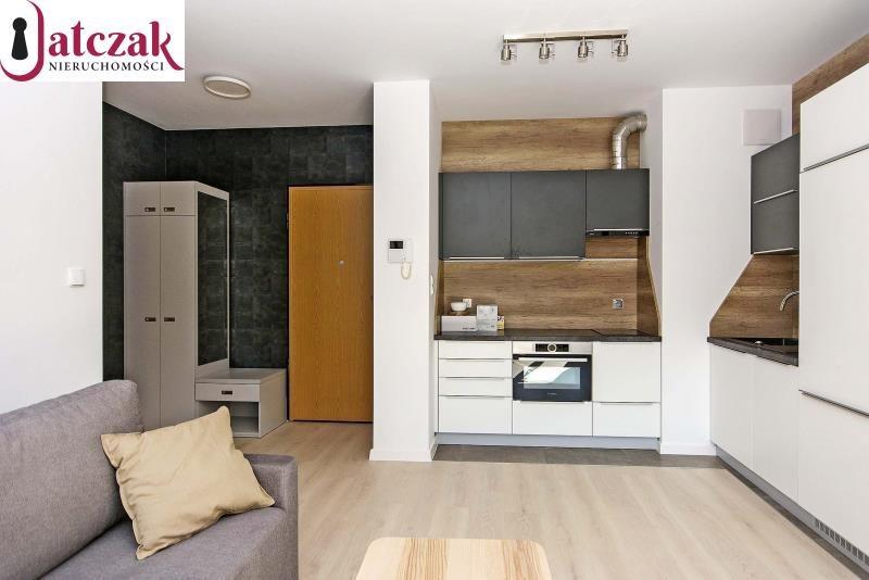 Mieszkanie dwupokojowe na wynajem Gdańsk, Wrzeszcz, GARNIZON, SZYMANOWSKIEGO KAROLA  45m2 Foto 4