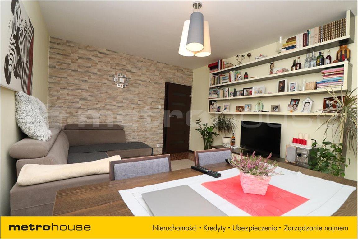 Mieszkanie dwupokojowe na sprzedaż Gorzów Wielkopolski, Gorzów Wielkopolski  45m2 Foto 2
