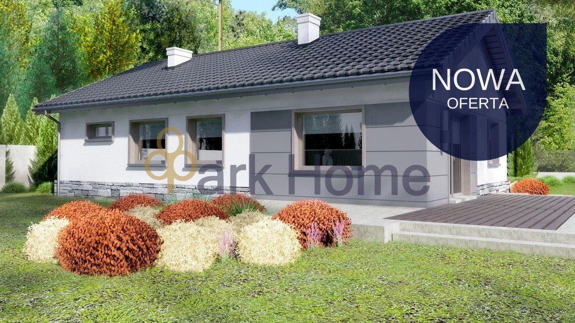Dom na sprzedaż Leszno, Moraczewo  122m2 Foto 1