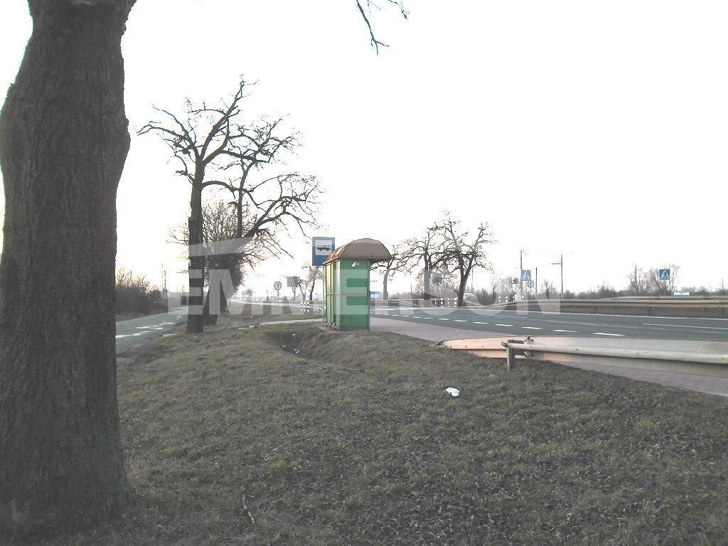 Działka przemysłowo-handlowa pod dzierżawę Czosnów, Łomna, Majowa  3070m2 Foto 2