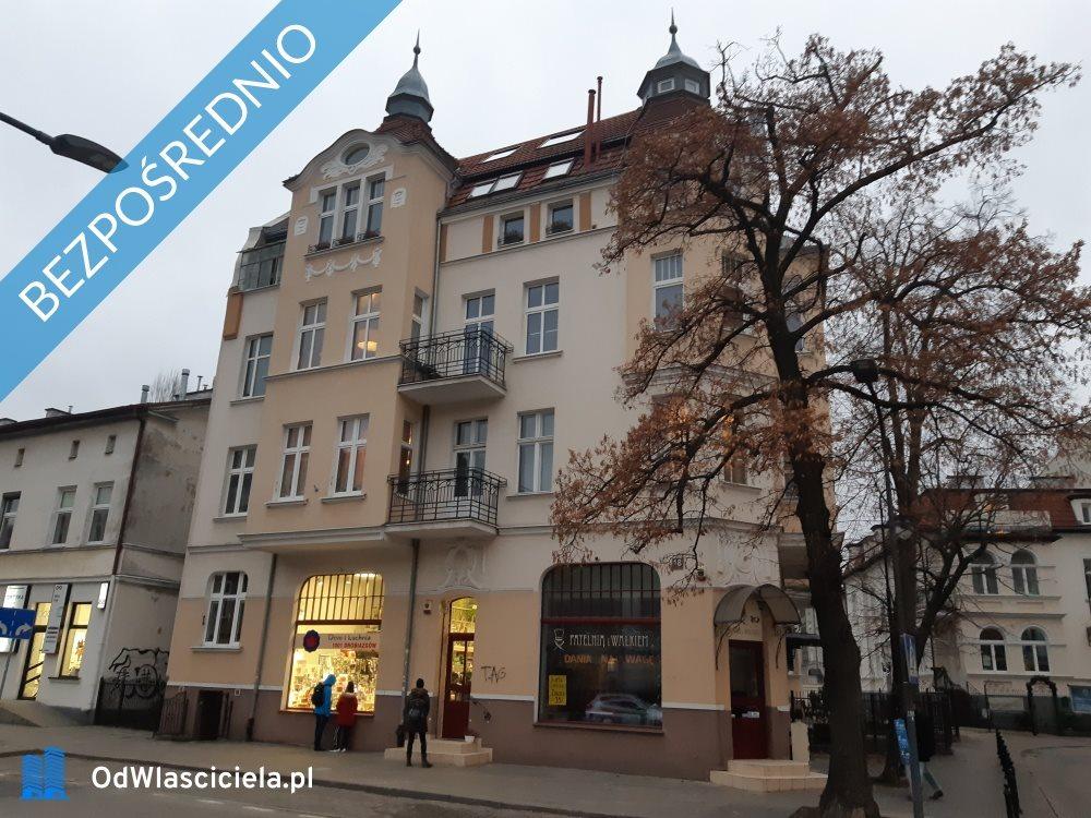Mieszkanie dwupokojowe na sprzedaż Sopot, Grunwaldzka 18  81m2 Foto 10