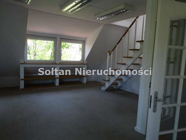 Dom na wynajem Warszawa, Mokotów, Stary Mokotów  220m2 Foto 10