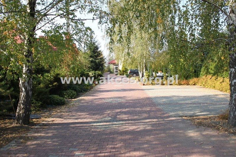 Lokal użytkowy na sprzedaż Koczargi Nowe  400m2 Foto 2