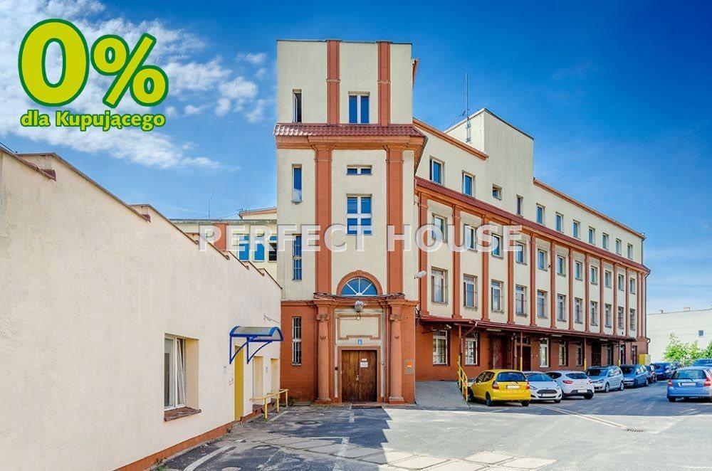 Działka inwestycyjna na sprzedaż Poznań, Łazarz  5344m2 Foto 7