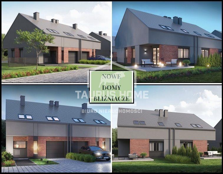 Dom na sprzedaż Sosnowiec, Dańdówka  155m2 Foto 1
