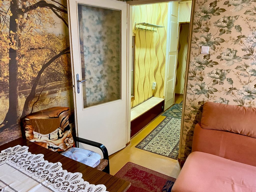 Mieszkanie dwupokojowe na sprzedaż Łódź, Górna, Dąbrowa, Felińskiego  36m2 Foto 4