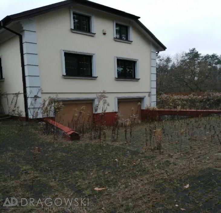 Dom na sprzedaż Lipowo  537m2 Foto 4