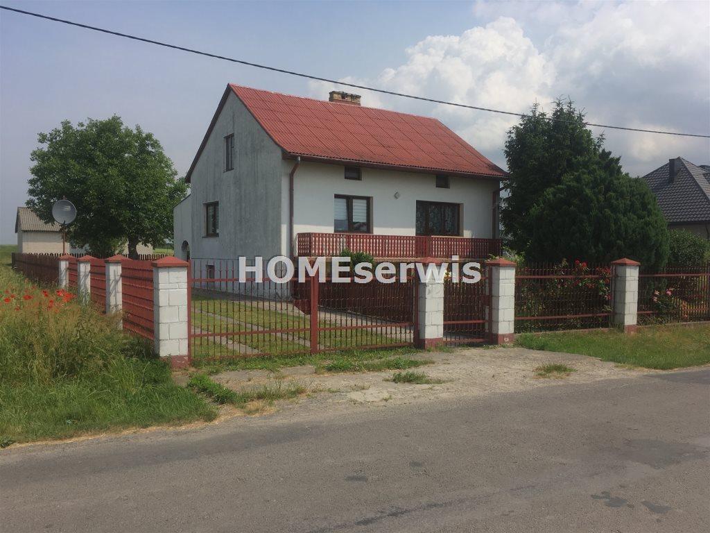 Dom na sprzedaż Adamów  120m2 Foto 3