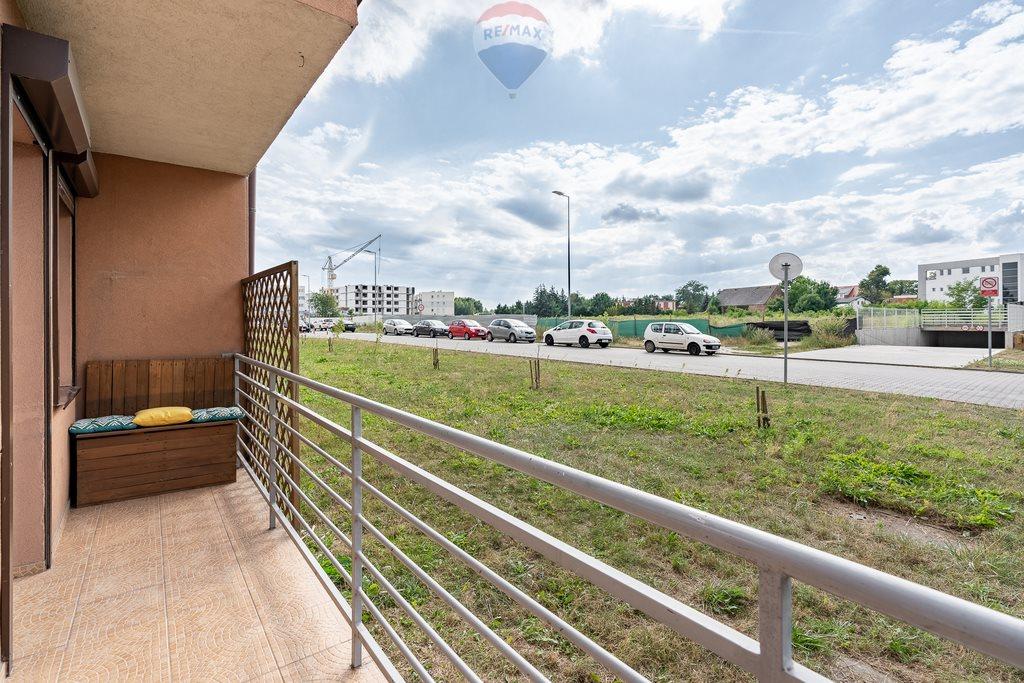 Mieszkanie trzypokojowe na sprzedaż Luboń, al. Aleja Jana Pawła II  70m2 Foto 11