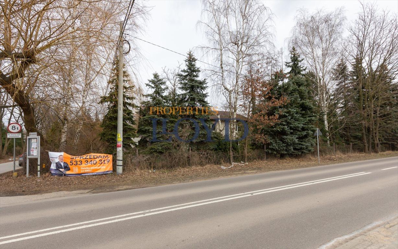 Działka inwestycyjna na sprzedaż Robercin, Podskarbińska  14500m2 Foto 7