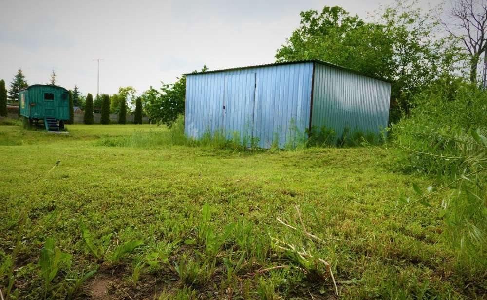 Działka budowlana na sprzedaż Kłecko, Kłecko-Kolonia  1273m2 Foto 10