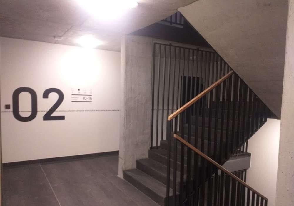 Mieszkanie czteropokojowe  na sprzedaż Warszawa, Wilanów, Adama Branickiego  89m2 Foto 11
