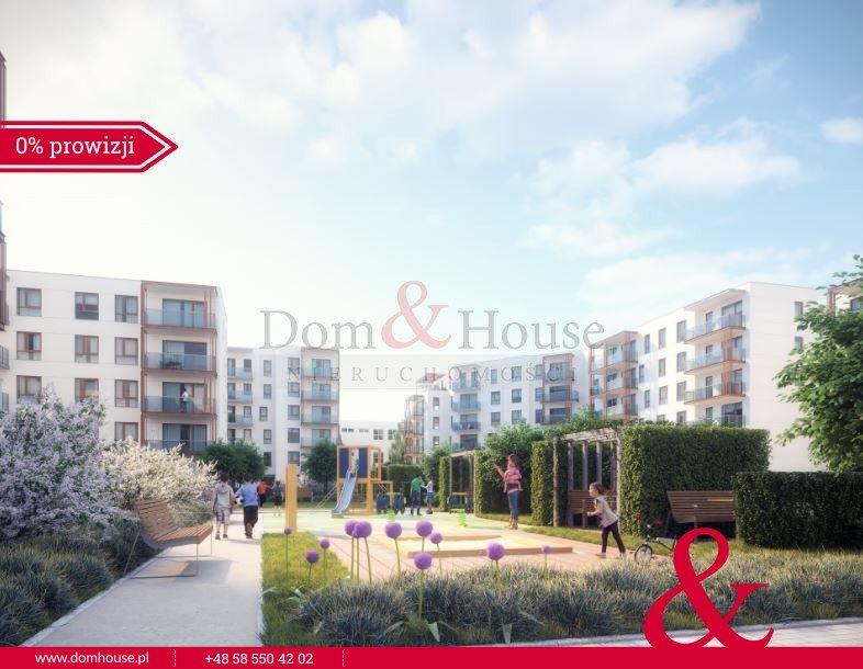 Mieszkanie dwupokojowe na sprzedaż Rumia, Stoczniowców  46m2 Foto 2