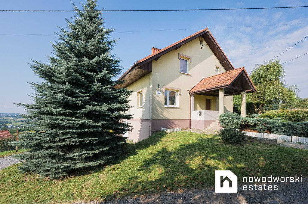 Dom na sprzedaż Brzyczyna  182m2 Foto 1