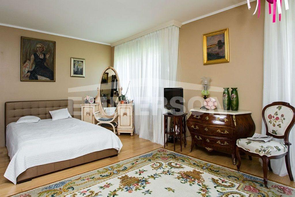 Dom na sprzedaż Warszawa, Ursynów, Imielin  313m2 Foto 1
