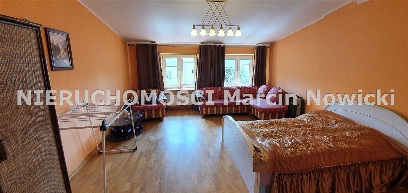 Mieszkanie trzypokojowe na wynajem Kutno, Królewska  135m2 Foto 5
