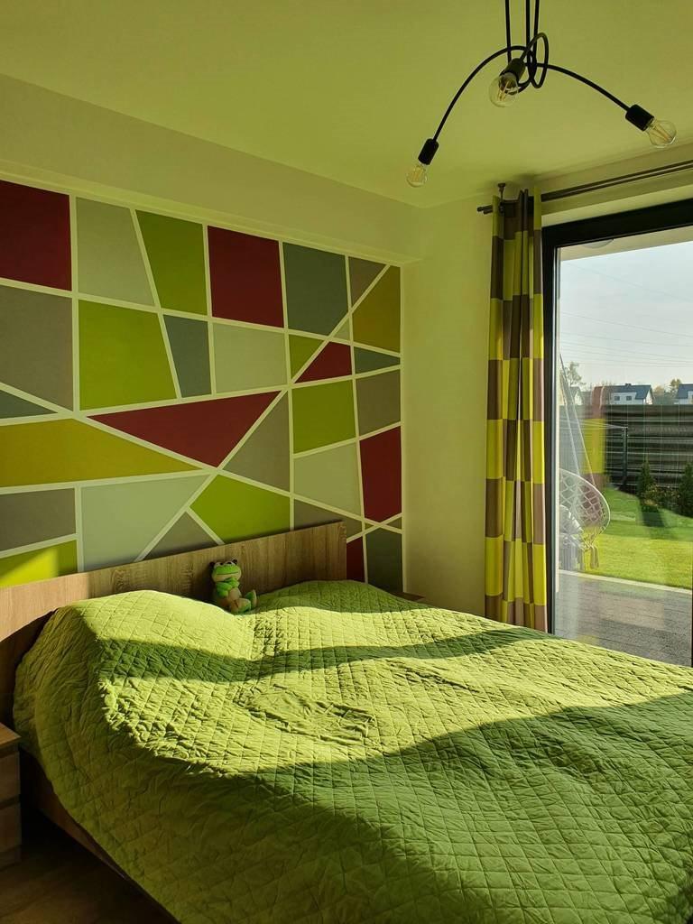 Mieszkanie trzypokojowe na sprzedaż Zielonki, Na Popielówkę  63m2 Foto 8