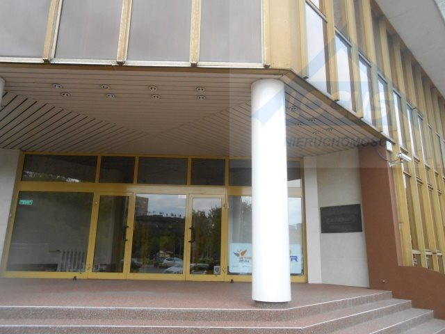 Lokal użytkowy na wynajem Warszawa, Wola  30m2 Foto 1