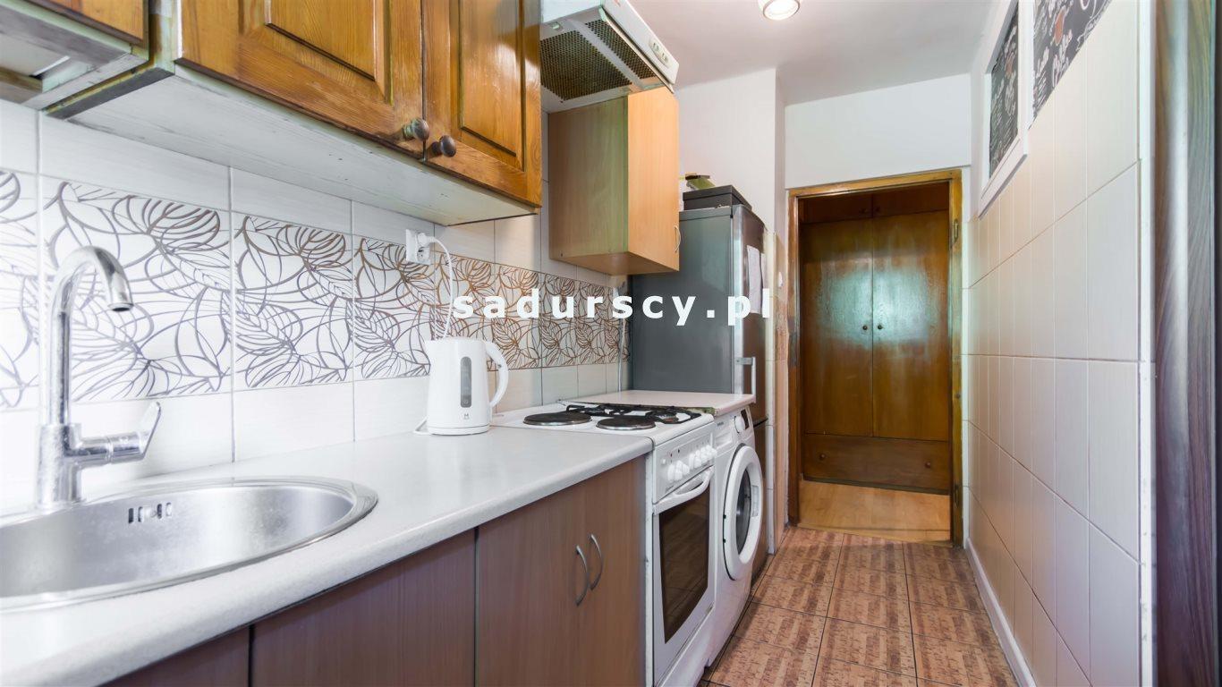 Mieszkanie na sprzedaż Kraków, Prądnik Czerwony, Olsza, Macieja Miechowity  74m2 Foto 3