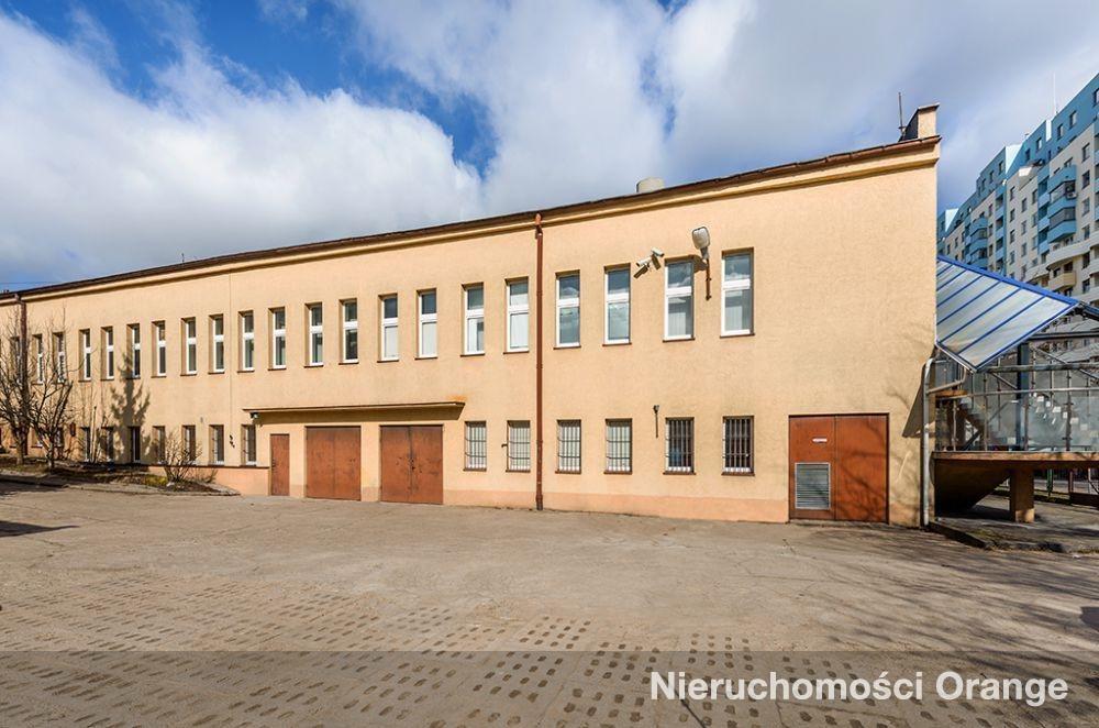 Lokal użytkowy na sprzedaż Gdynia, Witomino, Ul. Bohaterów Getta Warszawskiego 7-9/niska 4  1316m2 Foto 8