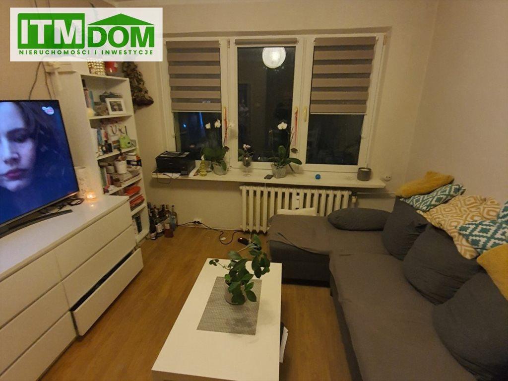 Mieszkanie dwupokojowe na sprzedaż Białystok, Antoniuk, Władysława Broniewskiego  42m2 Foto 2