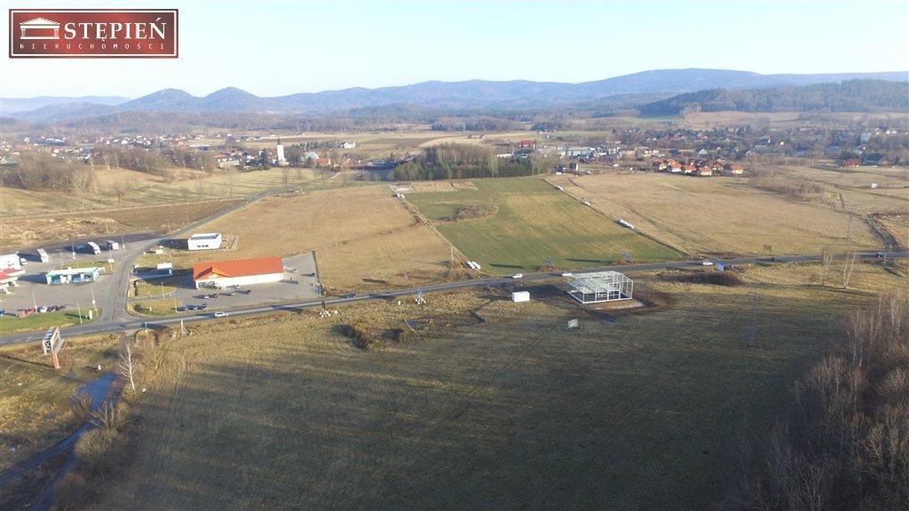 Działka budowlana na sprzedaż Mysłakowice, Mysłakowice  1506m2 Foto 9