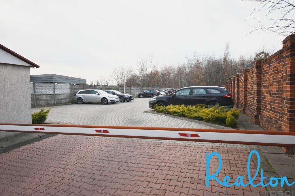 Lokal użytkowy na sprzedaż Chorzów, Stary Chorzów, Tadeusza Kościuszki  3059m2 Foto 8