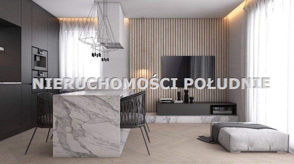 Mieszkanie trzypokojowe na sprzedaż Ustroń, Hermanice, Siewna  73m2 Foto 1