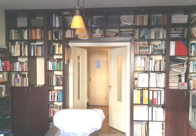 Mieszkanie czteropokojowe  na sprzedaż Warszawa, Mokotów, Górny Mokotów, Górny Mokotów  98m2 Foto 1