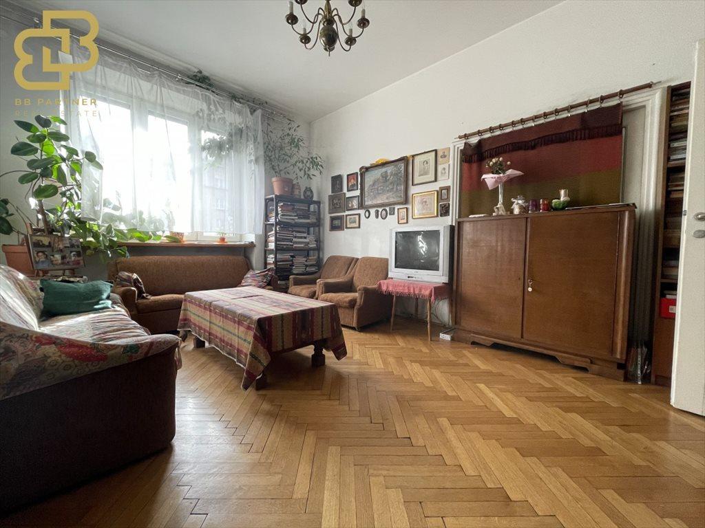 Mieszkanie czteropokojowe  na sprzedaż Kraków, Krowodrza, Aleja Juliusza Słowackiego  120m2 Foto 4