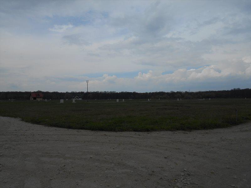 Działka budowlana na sprzedaż Chrząstawa Wielka, Osiedle Ziołowe  3000m2 Foto 2