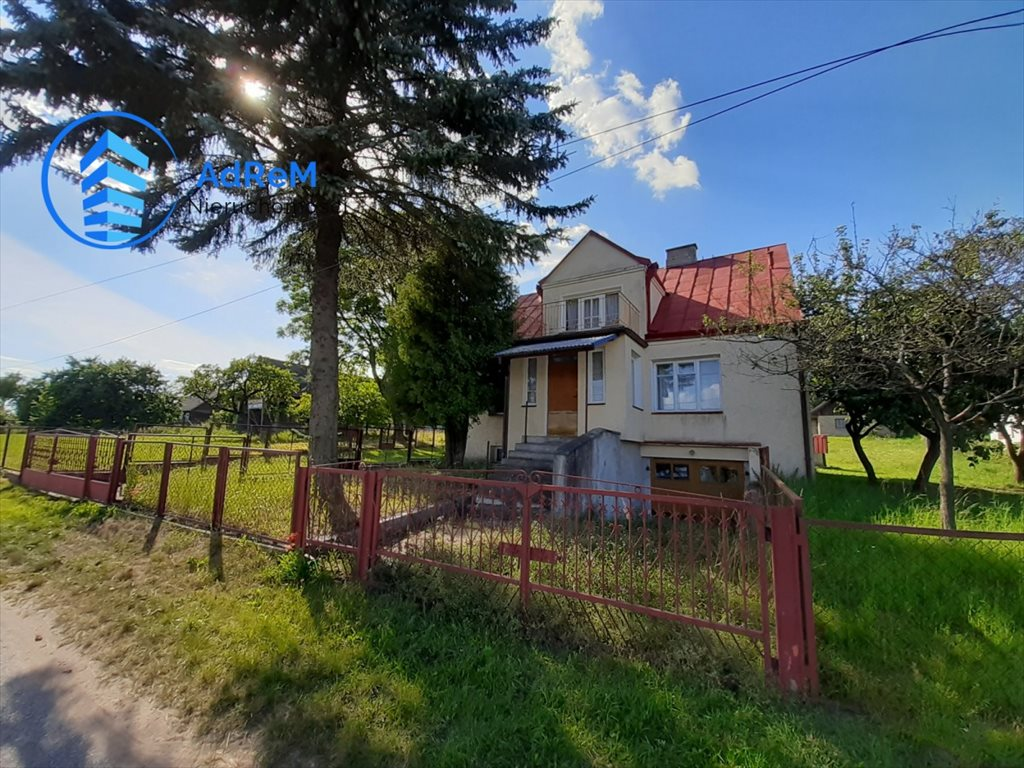 Dom na sprzedaż Janowszczyzna  102m2 Foto 1