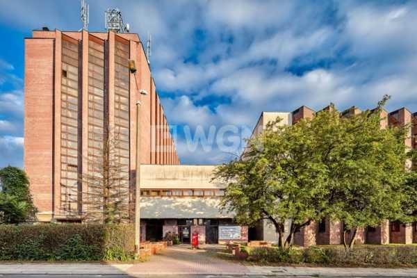 Lokal użytkowy na sprzedaż Gliwice, Bernardyńska  7246m2 Foto 2