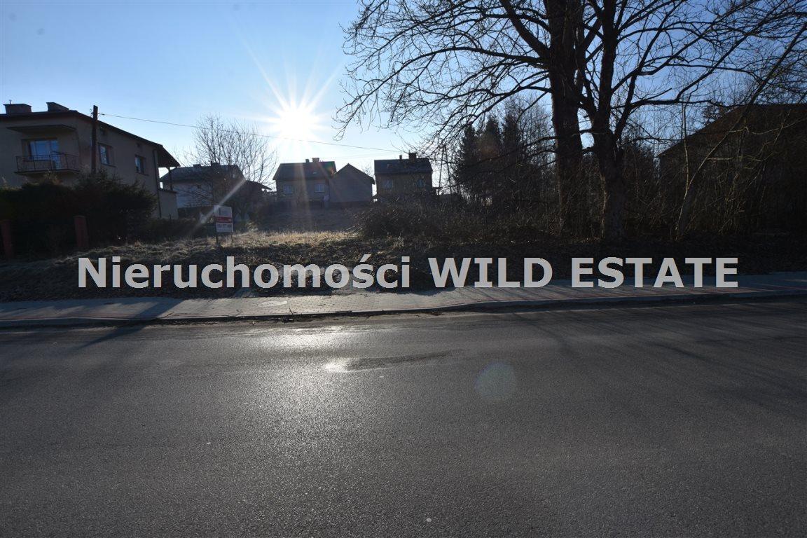 Działka rolna na sprzedaż Lesko  854m2 Foto 4