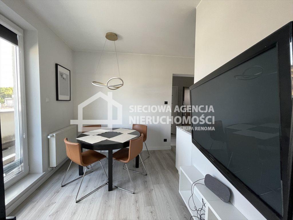 Mieszkanie trzypokojowe na wynajem Gdynia, Śródmieście, Jana Kilińskiego  31m2 Foto 5