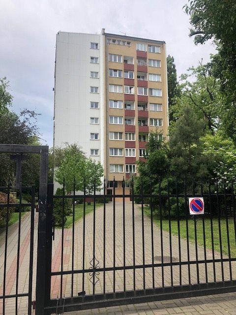 Mieszkanie dwupokojowe na sprzedaż Warszawa, Praga Południe, PESZTEŃSKA 10A  36m2 Foto 8