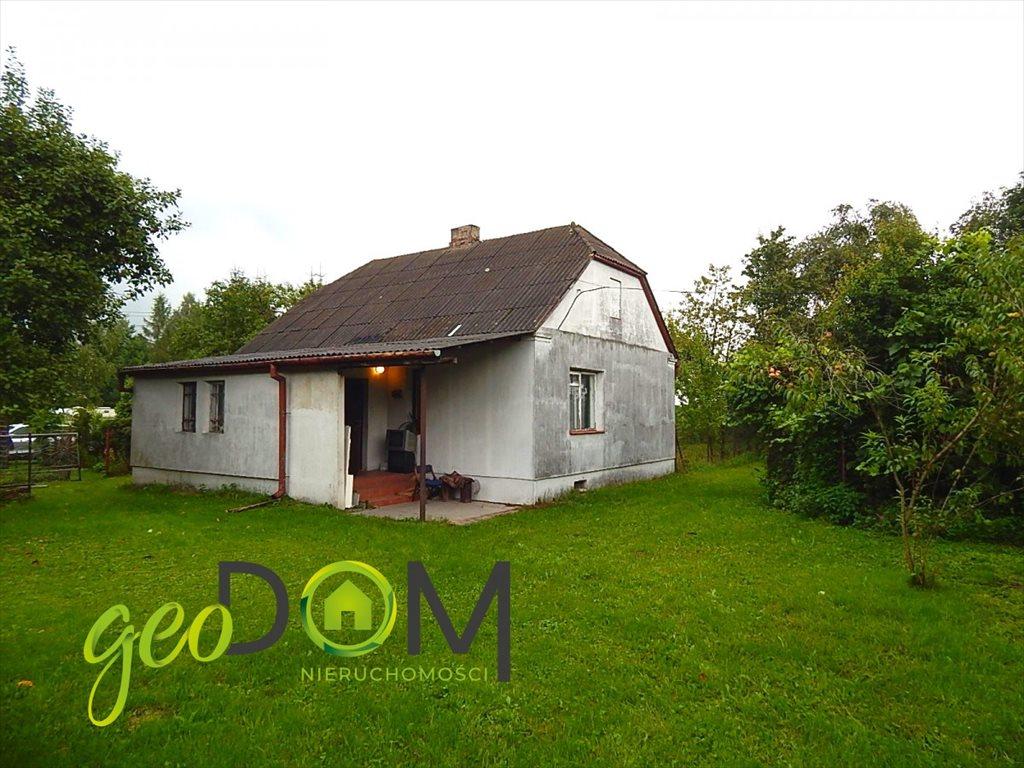 Dom na sprzedaż Okszów, Okszów-Kolonia, Kalinowa  80m2 Foto 1