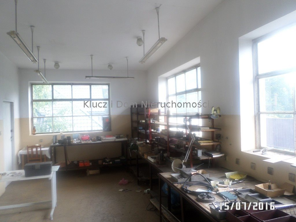 Lokal użytkowy na sprzedaż Warszawa  1050m2 Foto 2