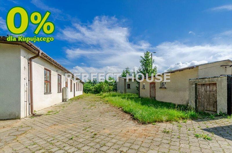 Lokal użytkowy na sprzedaż Koryta  1081m2 Foto 4