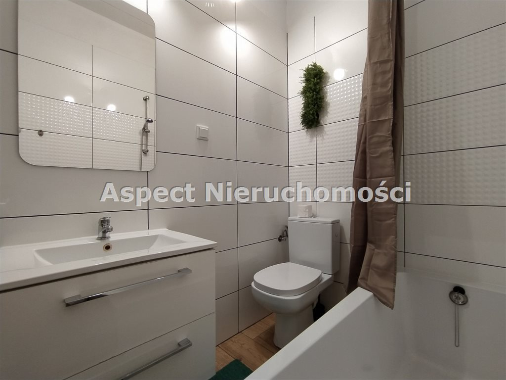 Mieszkanie trzypokojowe na sprzedaż Katowice, Dolina Trzech Stawów  65m2 Foto 8