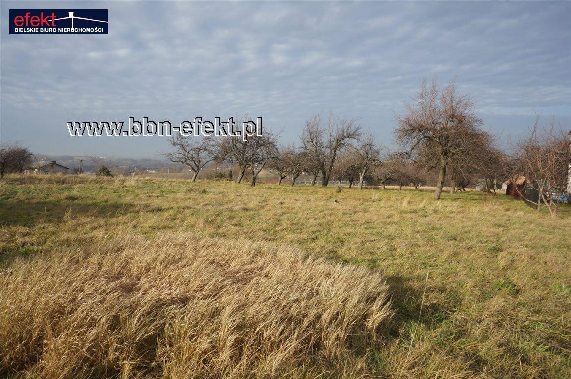 Działka inna na sprzedaż Bielsko-Biała, Stare Bielsko  5817m2 Foto 3
