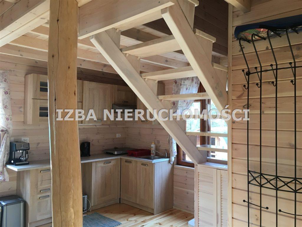 Dom na wynajem Woszczele  80m2 Foto 7