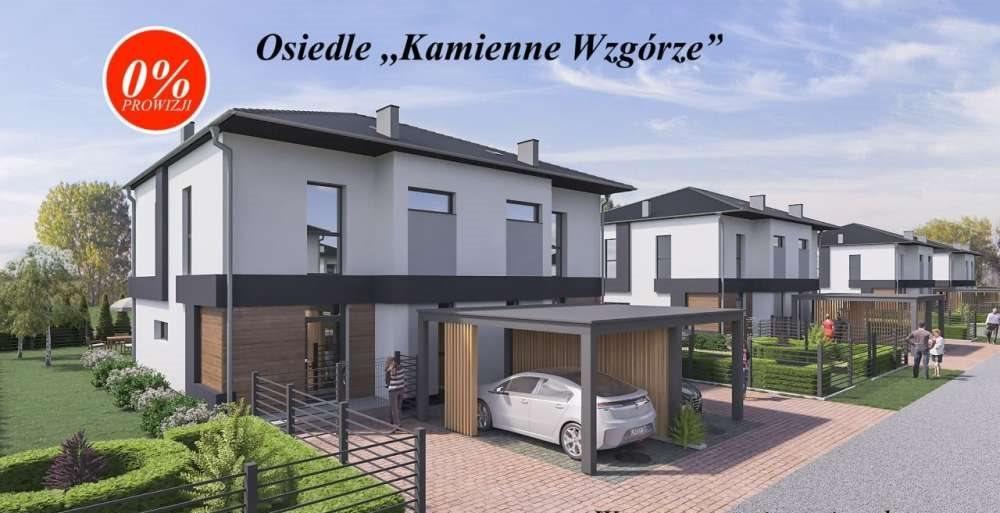 Dom na sprzedaż Namysłów, Kamienna  105m2 Foto 1