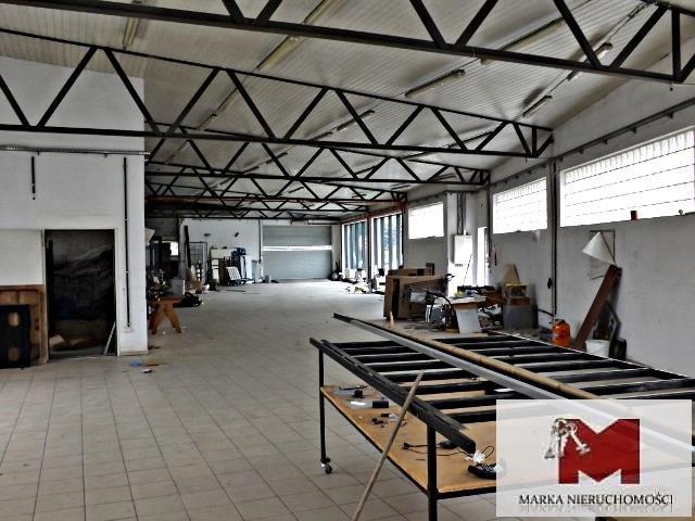 Lokal użytkowy na sprzedaż Opole, Borki, Namysłowska  410m2 Foto 3
