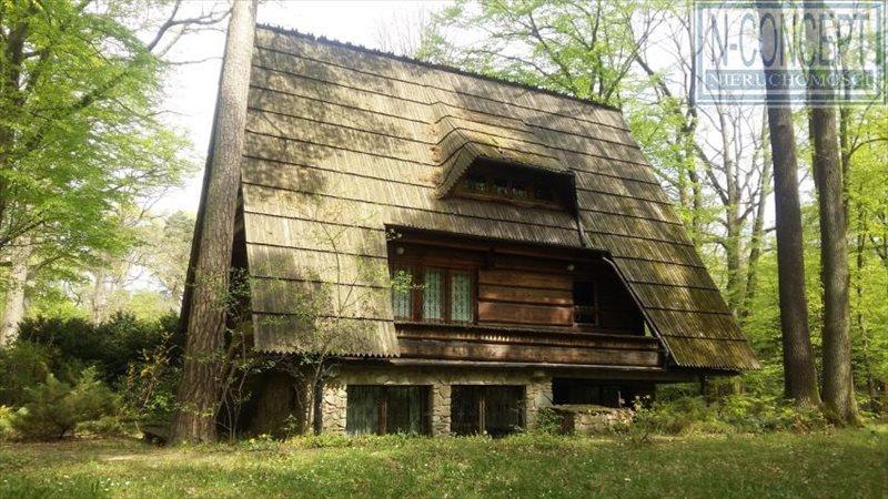 Dom na sprzedaż Podkowa Leśna, Podkowa Leśna  110m2 Foto 1