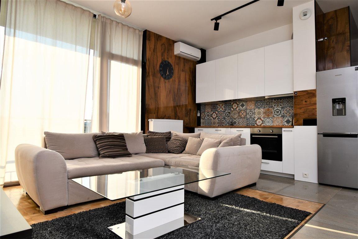 Mieszkanie trzypokojowe na sprzedaż Lublin, Wieniawa  61m2 Foto 1
