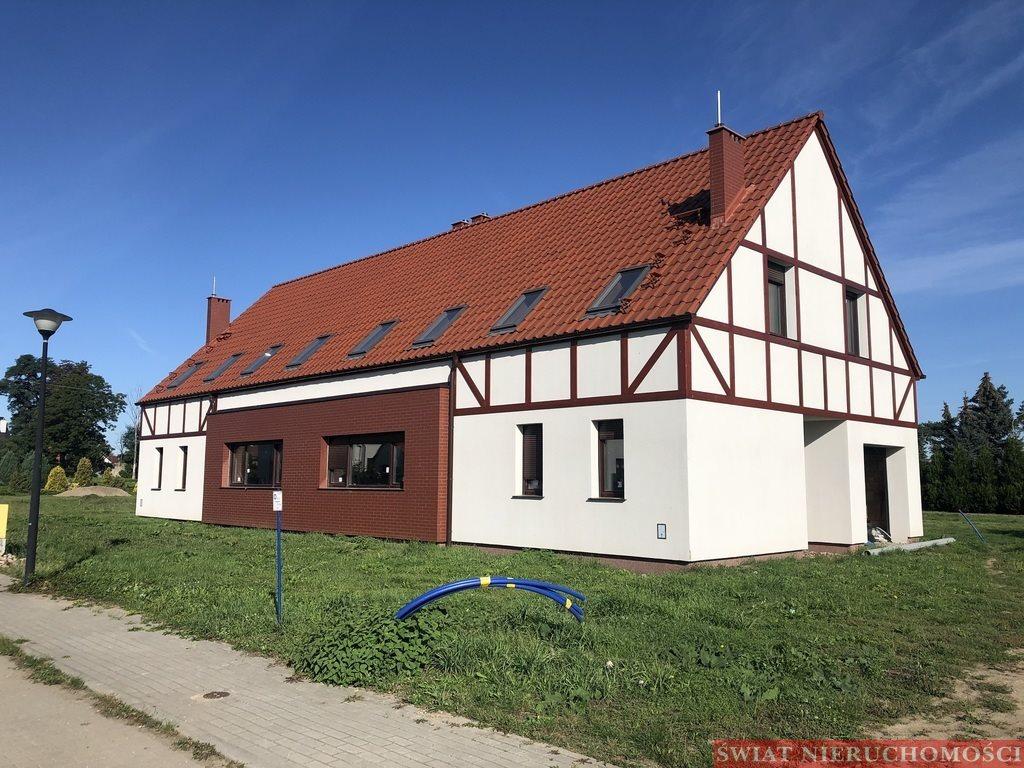 Dom na sprzedaż Pietrzykowice, Cyprysowa  774m2 Foto 1